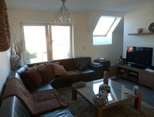 Appartement te huur in Haaltert € 750 (HJ6JM) - Immo De Bisschop - Zimmo